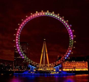 London eye coupons discounts