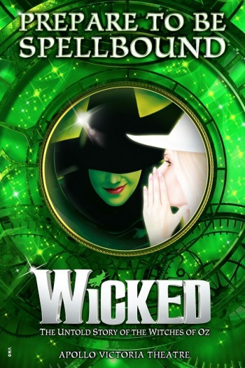 Wicked ticket deals toronto